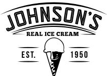 Johnson's Real Ice Cream
